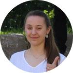 Jana Schäffner (18 Jahre)